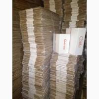Коробки картонные Б/У в хорошем состоянии, для любых потребностей