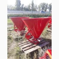 РУМ-500 розкидач міндобрив Jar-Met Польща