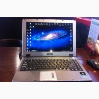 Небольшой ноутбук MSI VR320x.(13, 3 экран 2 ядра 2 Гига )