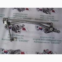 Трапеция стеклоочистителя механизм лобового стекла Acura MDX 76530STXA01