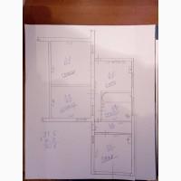 Продам хорошую 2к квартиру-дом в с.Глубокое, Бориспольский р-н