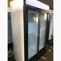 Шкаф холодильный пивная 2 дверная. Большого объема для магазинов. Качество
