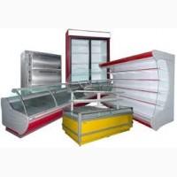 Выкуп торгового оборудования и стеллажей
