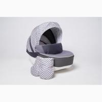 Ремонт ткани на детских колясках и полная перетяжка текстиля