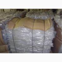 Прием и переработка ПЭ пленки, теплички, термоусадки на постоянной основе