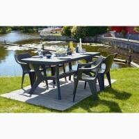 Комплект садовой мебели Baltimore Set Нидерланды Allibert, Keter для дома, кафе