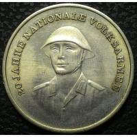 Германия 10 марок 1976 год СОХРАН