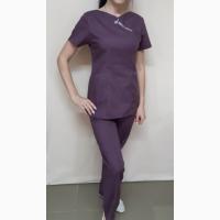 Женский медицинский костюм Медикал