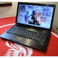 Ноутбук lenovo v560 HDD500Gb+RAM 8Gb новенький