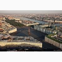 Туры из Киева в Санкт Петербург, недорого и весело