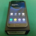 Смартфон Samsung Galaxy S7 SM-G930F(треснуто стекло)