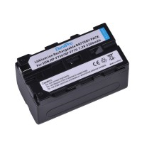 Aккумулятор SONY NP-750 NP-F770 5200mAH Li-ion