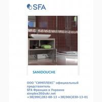 Saniduche насос для душевого поддона