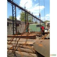 Уголок металлический 20-100 мм, доставка Донецк