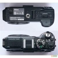Фотоаппарат Nikon coolpix P6000