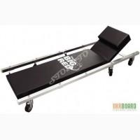 Подкатной лежак для автосервиса