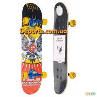 Скейт Radius RAD-110A