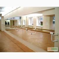 Хореографический станок для гимнастических и танцевальных школ