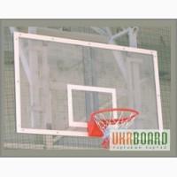 Баскетбольные щиты, кольца