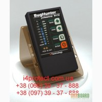Детектор жучків і камер Bughunter Professional BH-02
