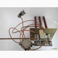 Автоматика безопасности КРАБ-2 и Темп + (зап. части)