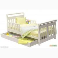 Детские кровати +из дерева