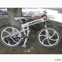 Продам велосипед HAMMER