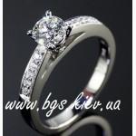 Кольца на подарок, юбилей, к помолвке. Большой выбор. Цены от производителя