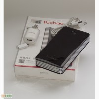 YOOBAO 15600mAh Speed Power Bank YB-665 850 грн. Внешний USB аккумулятор