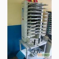 Продается б/у листоподборочная машина (коллатор) Uchida UC — 1000