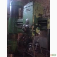Продаю станок радиально-сверлильный импортный, аналог 2М57