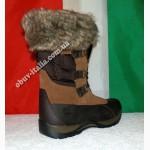 Ботинки женские зимние кожаные Timberland Blizzard Bliss оригинал