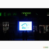 Светодиодный экран 2х3м