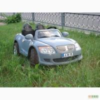 Детский электромобиль 2 места.Grand Auto BMW Z4