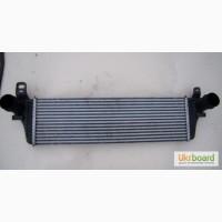 Интеркулер VW T5 радиатор интеркулера Фольксваген Т5