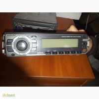 Sony CDX-4000RV