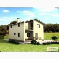 Построить небольшой дом или дачу