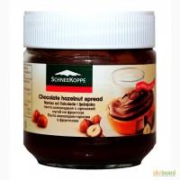 SchneeKoppe диабетическая паста шоколад-орехи - 200 гр
