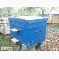 Улей лежак 21рам улик, вулик для пчел пасека