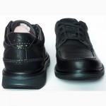 300 мм Clarks Wavewalk Center Ave туфли кожаные повседневные мужские черные