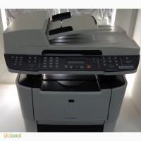 HP laserjet m2727 mf