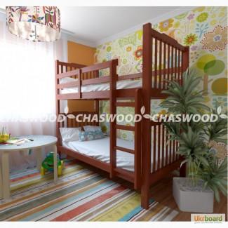 Двухъярусная кровать Том