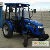 Продам Мини-трактор Bulat-354.4C (Булат-354.4К) с кабиной