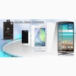Защитная пленка Стекло Sony Xperia C / C2305/S39h, Sony Xperia C3 / D2533, Sony Xperia C4