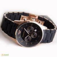 Качественные, брендовые часы Armani Emporio!!! Бесплатная доставка+КОРОБКА В ПОДАРОК