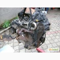 Двигатель Renault 1.5DCI K9K 2005
