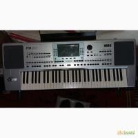 Продам синтезатор аранжировщик б/у Korg pa 50
