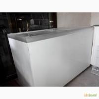 Продам ларь морозильный б/у AHT (Австрия) на 450 л