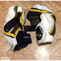 Хоккейные налокотники Bauer Total One