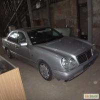 Разборка Mercedes-Benz Automost